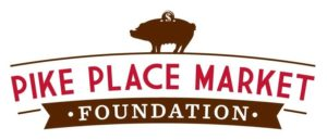 Pike Place Market Foundation logo