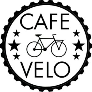 Cafe Velo logo